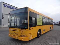2006' DAF SB4000 Jonckheere (Kim-B10M) Tags: transit jonckheere daf 4044 movia deblaaomnibusser