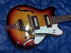 Audition Semi 1aos 1000 (Lox Pix) Tags: lox loxpix guitar collection bass mandolin fender gibson yamaha ibanez rickenbacker vintage beatle violin shape kent sleekline bowhunter trump squier stratocaster telecaster hofner loxwerx l0xpix