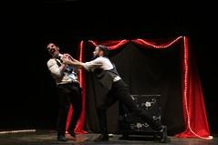 IMG_6934 (i'gore) Tags: teatro giocoleria montemurlo comico variet grottesco laurabelli gualchiera lorenzotorracchi limbuscabaret michelepagliai