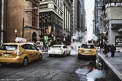 Broadway-Fulton st (Sett64) Tags: newyork viaggi strade 2016 streetofnewyork