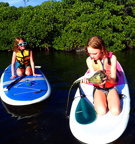 12_30_15 paddleboard tour Lido Key 09