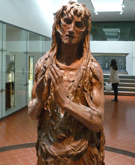Donatello, Mary Magdalene