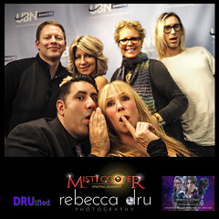 It's always a blast on Triple Threat Tuesdays at UBN Radio! starting at 6pm Spiritual Ecstasy Enterprise with Misti Cooper and Rebecca Dru... On The Rocks Radio Show with Alexander Rodriguez and C Spot Talk Marketing Unfiltered with Wendi Weiss Cooper-Mar (DRUified) Tags: hollywood talkradio sunsetgowerstudios radiotv alexanderrodriguez rebeccadru spiritualalchemist rebeccadruphotography misticooper ubnradio spiritualecstasyenterprise thesoulphotographer misticooperspiritualalchemist ontherocksradioshow universalbroadcastingnetwork