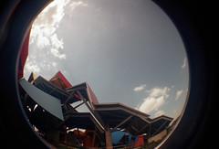 Biomuseo (Alveart) Tags: pacific panama pacifico centroamerica centralamericaoceansnorkelinglomofisheyelomographyunderthewaterbiomuseomuseummuseopanamacitycausewayalveartluisalveart