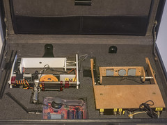 KAP-Koffer Detail