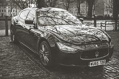 *** (Lee|Ratters) Tags: car breakfast club bristol 50mm sony avenue yashica meet a7 drivers f17 ml50
