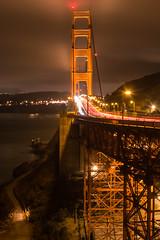 Golden Gate Bridge View - Vista Point - Sausalito - California - 15 September 2015 (goatlockerguns) Tags: sanfrancisco california county usa west coast downtown view chief marin unitedstatesofamerica navy bayarea sailor sausalito northbay chiefpettyofficer