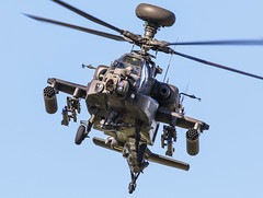 Westlands AH-64D Apache AH.1 (urkyurky) Tags: army death apache war helicopter weapon ugly boeing britisharmy defence gunship aac armyaircorps ah1 westlands wattisham apachegunship agustawestland