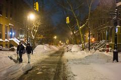Snowstorm Jonas -- The Plowing After-5 (Diacritical) Tags: snow brooklyn jonas 35 blizzard f24 0ev summiluxm11435asph centerweightedaverage iso5000 leicacameraag sec secatf24 leicamtyp240 douglascpalmer2014 january242016 snowstormjonas