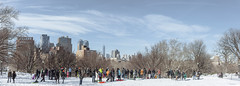 Fort Greene Park. Jan 24, 2016, 12:18pm. (Several seconds) Tags: nyc people snow newyork brooklyn parents hill together sharing sledding snowing sliding talking enjoyment fortgreene slipping newsnow freshpowder citytovillage manhattanacrossthesnow cityconvertstovillage