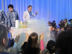 """Научное шоу для детей """"Открывашка"""""""