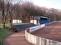 Stadion Lüttinghof, SC Buer - Hassel [06]