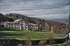 Monastero di San Bartolomeo (bellinipaolo31) Tags: italia edificio firenze architettura borgosanlorenzo paolobellini fc03911 badiadelbuonsollazzo monasterodisanbartolomeo