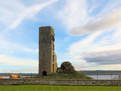 2015 Liscannor (murphman61) Tags: county ireland bay clare oconnor lahinch towerhouse ire corcomroe anclr anchlir