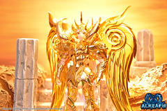 Mu SOG (Alreaph's Gallery) Tags: classic ex saint wall gold crystal mort soul revolution cloth ram mu mur cristal etoile sanctuary extinction myth stardust aries spirale bandai seiya asgard sog zodiaque starlight chevaliers sanctuaire belier tamashii jamir stellaire alreaph