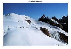La Valle Blanche 2. Chamonix (P.LeToq) Tags: nature montagne alpes paysage chamonix alpinisme randone sommet