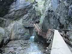 kitzsteinhorn 061 (Christandl) Tags: salzburg austria sterreich gorge kitzsteinhorn pinzgau klamm sigmundthunklamm