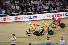 """Mundial Londres 2016 • <a style=""""font-size:0.8em;"""" href=""""http://www.flickr.com/photos/137447630@N05/25219956643/"""" target=""""_blank"""">View on Flickr</a>"""