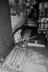 Kolkata Potter's Village (hended) Tags: village kolkata calcutta potters