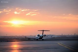 Delta Connection Bombardier Crj-900