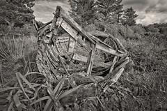 2012-08-Ireland-Edited-648.jpg (cadugand) Tags: ireland blackandwhite abandoned boats places portfolio