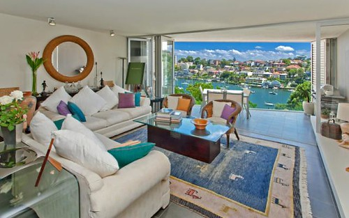 8/22 Cliff Street, Milsons Point NSW