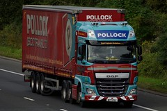 Pollock Daf (.....cowboybuilder.....) Tags: pollock daf xf