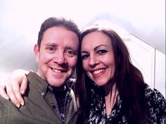 Govannen - Chris Conway & Bridget McMahon (unclechristo) Tags: chrisconway govannen celticair paradisemusic
