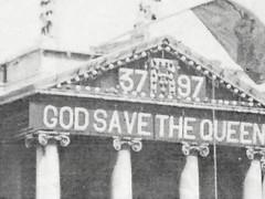 Ireland during the Diamond Jubilee of Victoria 1897 (allhails) Tags: ireland dublin church jubilee victoria 1837 1897 saintaudoen'sromancatholicchurch