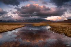 Dove il tempo non scorre... (Alessandro Giordani Landscape Photo) Tags: perugia marche umbria norcia castelluccio arquata vettore veletta