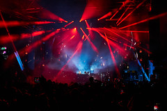 DSC07254 (Edward Wilcox) Tags: show light music festival photography lights concert dj top live stage sony performance 100 ultra umf 2016 top100djs a6000 deadmau5 ultra2016