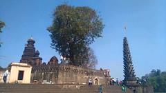 Sangam Mahuli ( ) Tags: temple shiva satara mahuli krishnariver kashivishweshwar sangammahuli