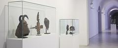 Remake Resnais - 11 (caac-sevilla) Tags: sevilla memoria presente pasado alainresnais colonialismo caac centroandaluzdeartecontemporneo maldearchivo esculturasafricanas