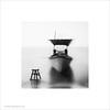 Moored Boat (Ian Bramham) Tags: beach boat photo cambodia moored ianbramham