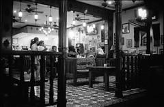 Pasha (je245) Tags: kodak philippines manila diafine makati pasha turkishrestaurant canonp tx400 canon35mmf20ltm
