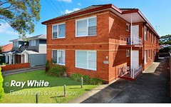 8/195 Bexley Road, Kingsgrove NSW