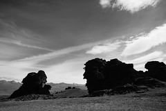 Jagged Tors, Nevis Valley, NZ (jozioau) Tags: rocks monoliths variosonnart282470