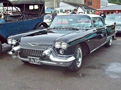 31 Cadillac Eldorado Brougham 4d Hardtop  (3rd Gen) (1958) (robertknight16) Tags: usa cadillac eldorado 1950s earl goodwood brougham series70 314yup