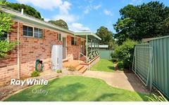 2/87 Waratah Street, Oatley NSW