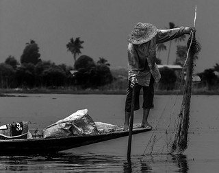 Pêche artisinale