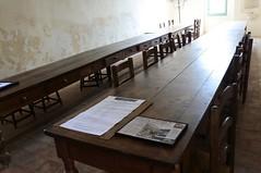 Abbaye Saint-Hilaire (salva1745) Tags: abbaye sainthilaire