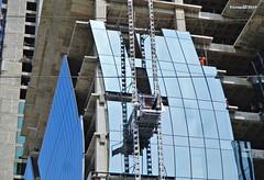 Chroma 28.04.2016 8 (vicraya2 2015) Tags: mxico san torre el pedro construccin len monterrey nuevo rascacielos campestre chroma garza garca sordo madaleno