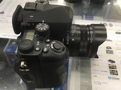 IMG_0235 (digitalbear) Tags: camera apple japan lumix tokyo google pentax panasonic nakano roppongi k1 fujiya mark2 gx7 iphonese