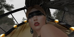 Eyes Wide Open (soulstotheabyss) Tags: eyes content focused searching blindfold