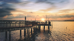 _DSC8336-1-wm (patlawhl) Tags: sunset beach relax waterfront boardwalk changi eastcoast filmlook 2428 famousplace colorgrading sonyalpha mirrorless canonfdlens patlaw sonya7r
