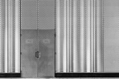 Door 2 Door [Explored] (Peter Murrell) Tags: door doors steel corrugated d700