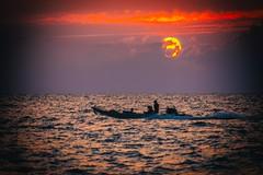 Thai Dreaming 1 (Imagonos) Tags: ocean sea summer sun holiday beach water strand thailand boot boat sand nikon wasser outdoor nikkor sonne khaolak ves wellen ozean afsnikkor70300mm14556gvr imagonos