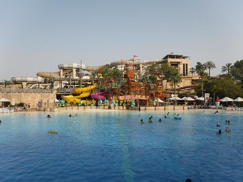 Thumbnail from Wild Wadi Water Park