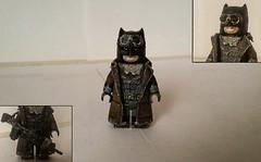 Batman V Superman-Knightmmare Batman (I P R I M E I) Tags: lego batman custom moc knightmare dawnofjustice batfleck batmanvsuperman