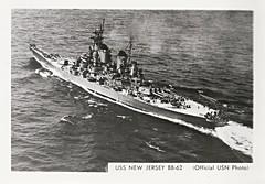 USS New Jersey (BB-62), Battleship (photolibrarian) Tags: battleship ussnewjerseybb62